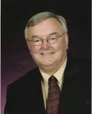 Harold F. Dodge - Estados Unidos