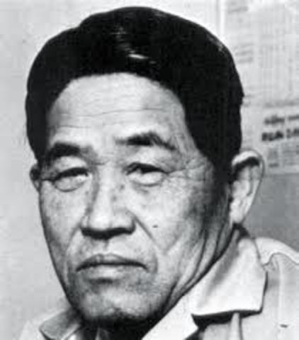 Shigeo Shingo - Japon