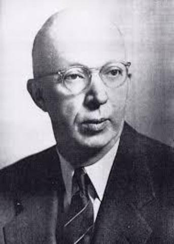 Harold B. Maynard ( ingenieria de metodos)
