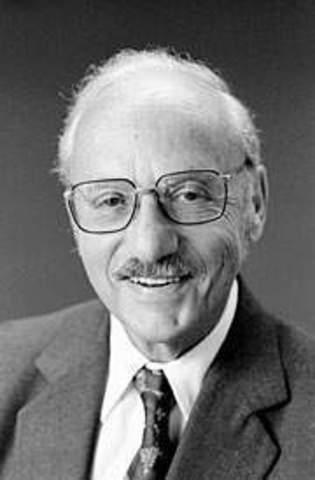 Georje Bernard Dantzing (metodo simplex de programacion lineal)