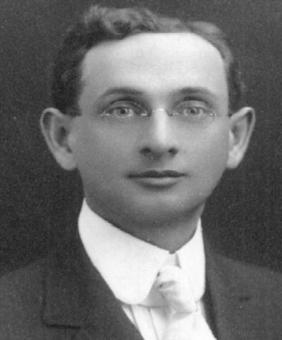 1948. Wyllys G. Stanton