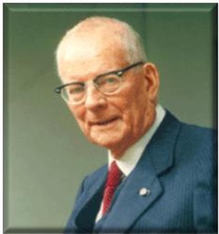 """1950. William Edwards Deming-Calidad """"control estadístico de procesos"""""""