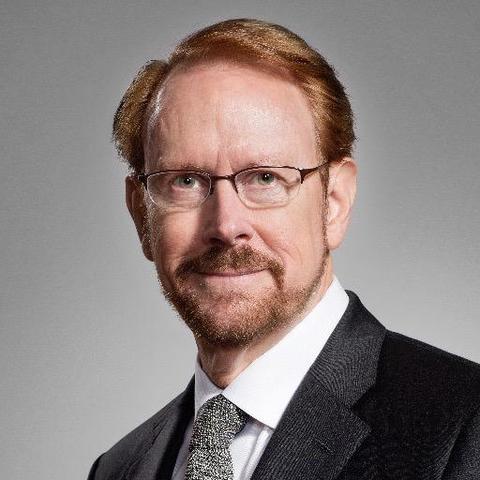 Daniel Burrus - Estados Unidos
