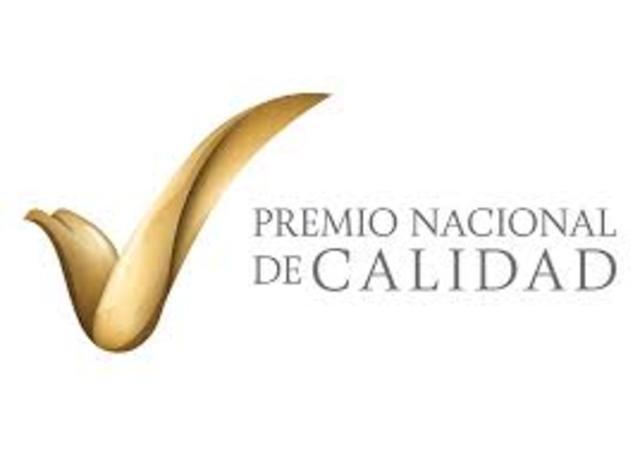 Premio de Calidad - Europa
