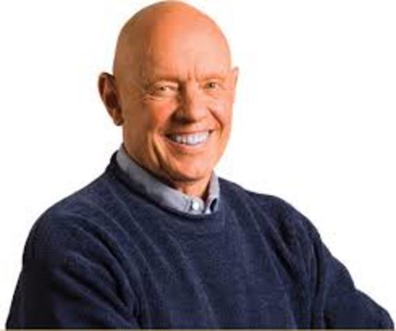 Stephen R. Covey - Estados Unidos