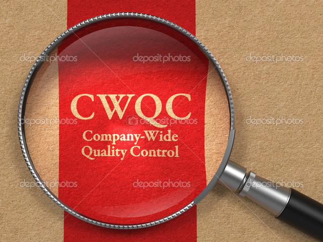CWQC - Japon