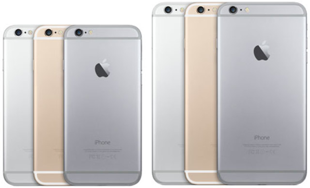 IPHONE 6 + 6PLUS