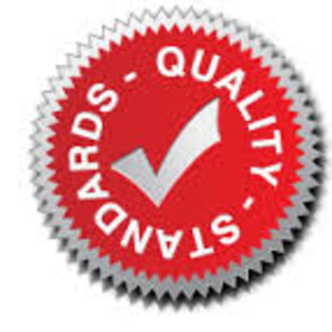 Standards Quality and International Competitiveness - Inglaterra