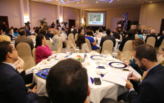 Interamerican Network of Quality and Productivity  - Estados Unidos