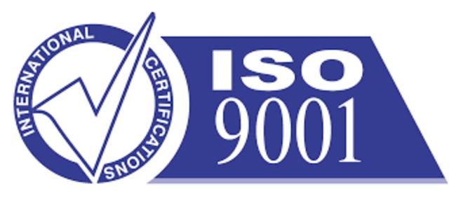 ISO 9000 - Europa