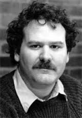 Frederick B. Cohen