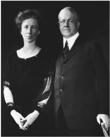 Frank y Lillian Gilbreth. Tiempos y Movimientos
