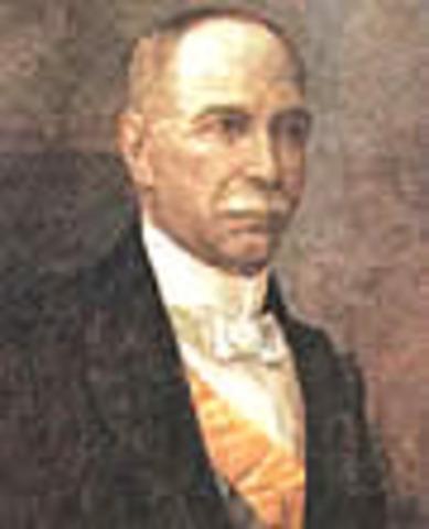 Gral.Jorge Holguín Jaramillo Presidente
