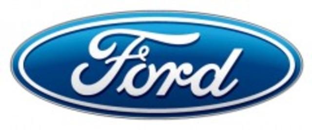 Henry Ford. Sistema de producción en línea