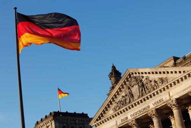 Alemania y su politica