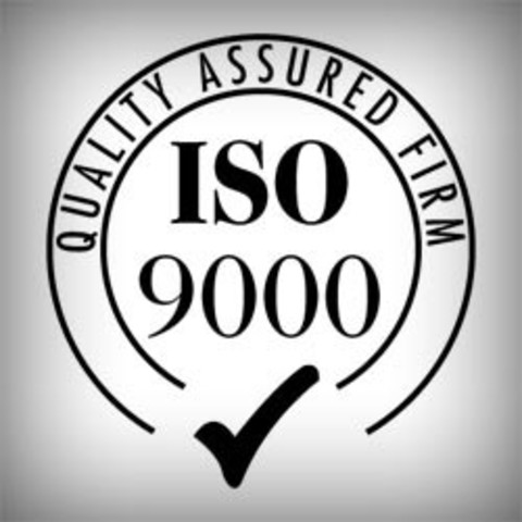 Actividades de Certificación ISO 9000