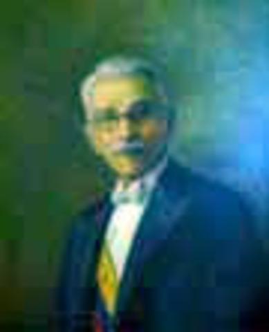 Carlos Eugenio Restrepo Presidente