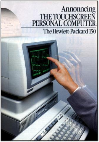 HP - 150