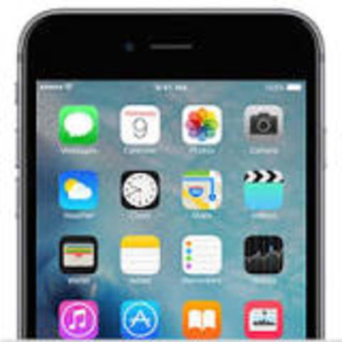 Primer I phone