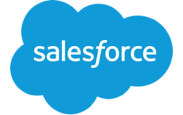 Inicios del cloud computing (SalesForce.com)