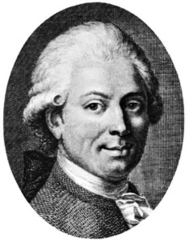 Johann Tholde