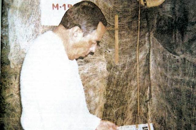 Secuestro del conservador Álvaro Gómez