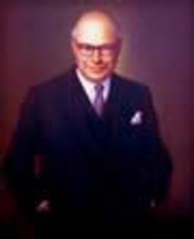 Carlos Lleras Restrepo Presidente