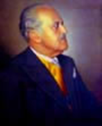 Guillermo Leon Valencia presidente