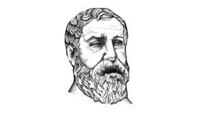 Herón de Alejandrina Matemático y científico griego (20-62 d.C.)