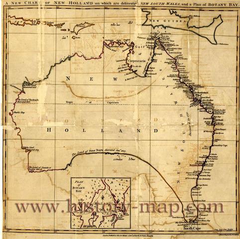 Australia Explored