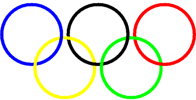 • Sydney Olympics
