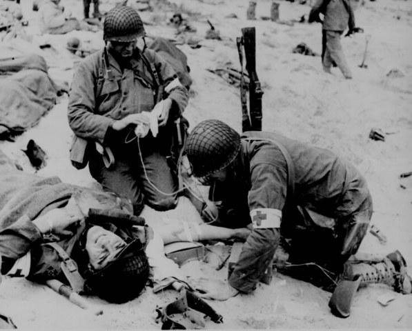 World War II Feild Medic