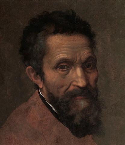 1514 se elige a Miguel Angel como arquitecto.
