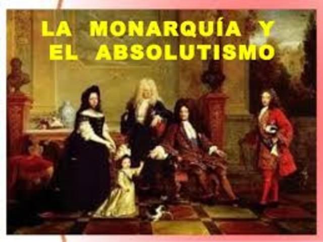 ASPECTOS POLITICOS DEL SIGLO