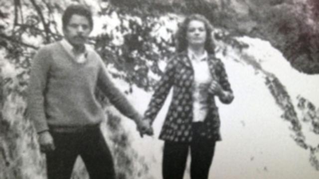 1973 - Nova namorada do Lula anuncia gravidez
