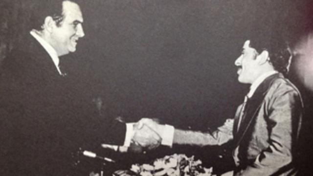 1975 - Lula se torna presidente do sindicato