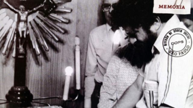 1980 - Mãe de Lula morre