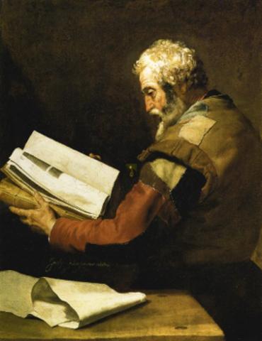 Anaxágoras, Demócrito