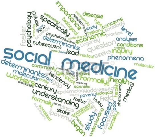 Día Nacional de la Medicina Social