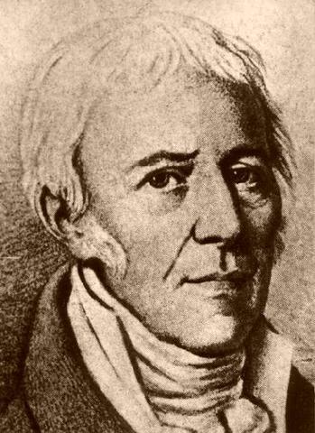 Jean-Baptiste Pierre Antoine de Monet Chevalier de Lamarck
