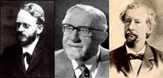 Redescubrimiento de las Leyes de Mendel