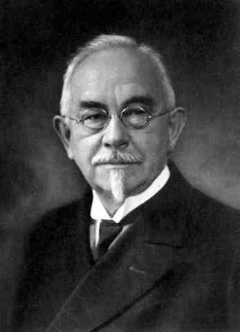 """Wilhelm Johannsen acuña el término """"gen"""""""