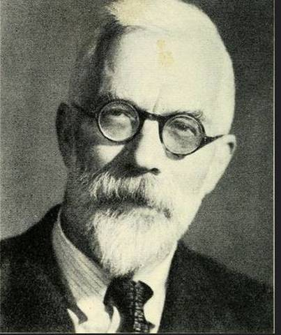 Ronald Fisher publica The Correlation Between Relatives on the Supposition of Mendelian Inheritance
