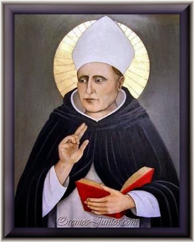 Alberto Magno.