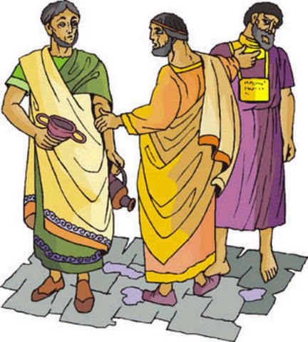 Roma y el derecho