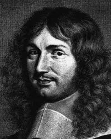 Mercantilismo francés con Jean Baptiste Colbert
