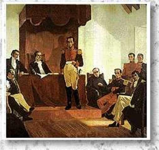 Bolivar presidente