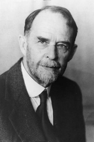 """Thomas Hunt Morgan publica """"El mecanismo de la herencia mendeliana"""""""