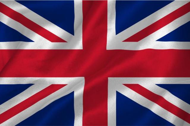 Inglaterra potencia industrial