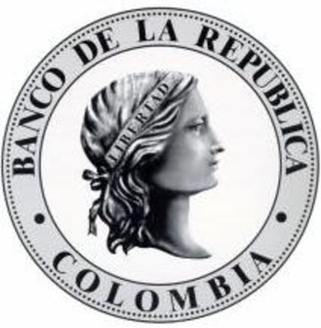 Banco de la Republica como Banco emisor